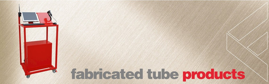 Fabricated Tube Products