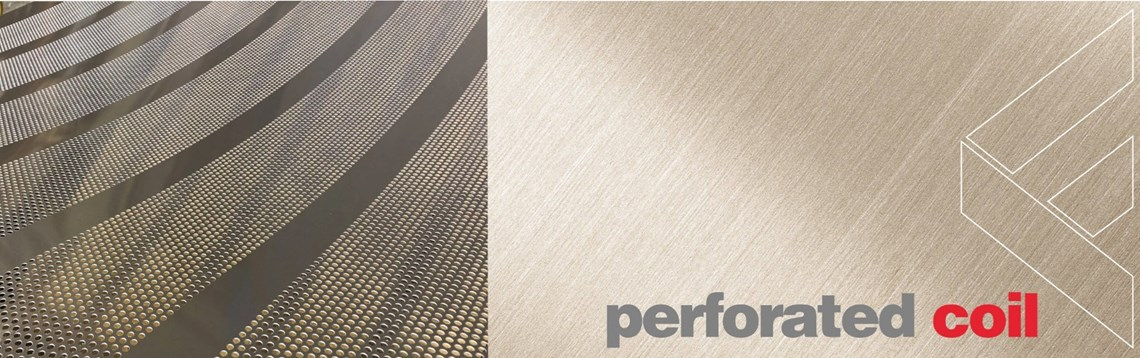 Long-run Coil Perforation